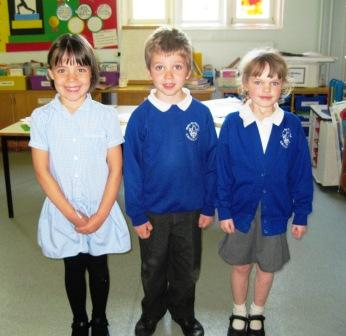 Stoke by Nayland School Uniform