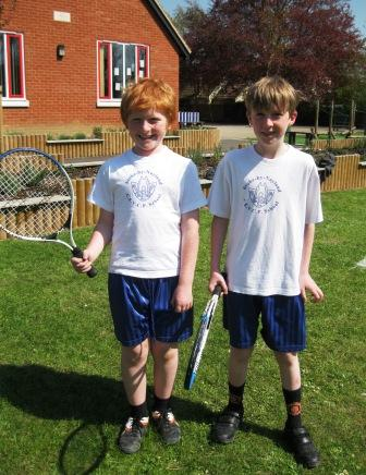 Stoke by Nayland School PE Kit